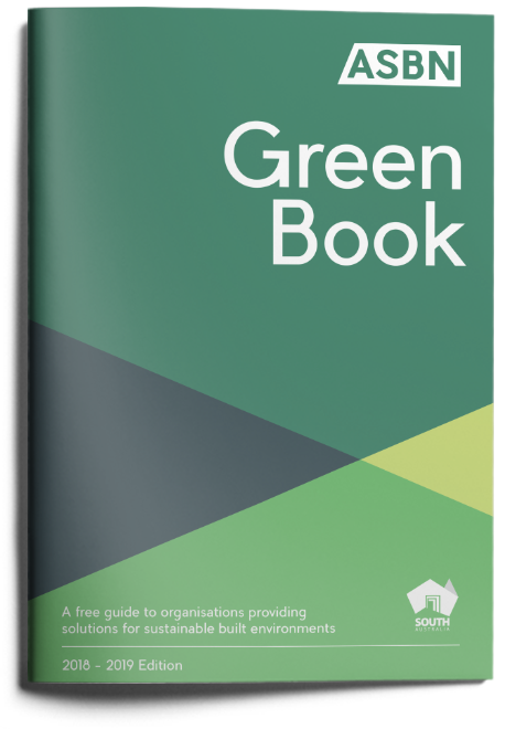 ASBN Green Book Front