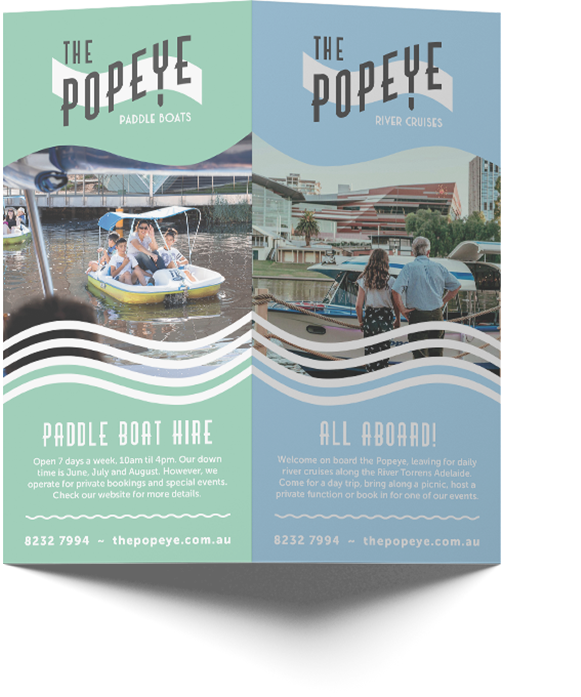 Popeye Flyer
