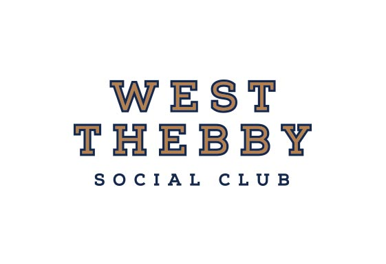 West Thebby Social Club Logo